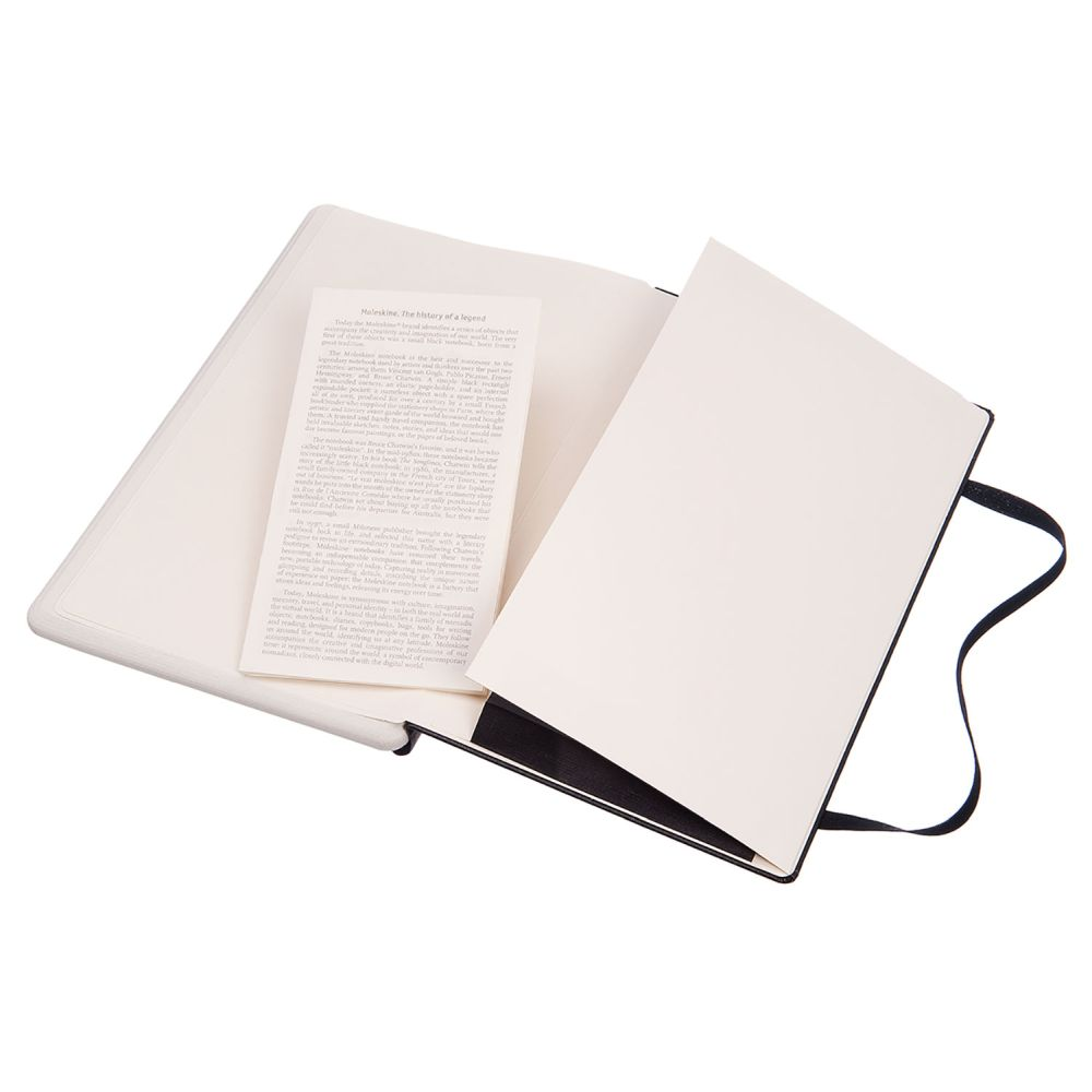 moleskine paper tablet pocket