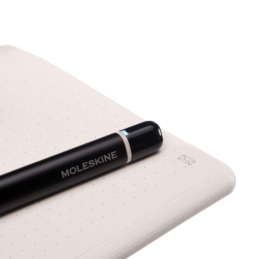 moleskine paper tablet detail