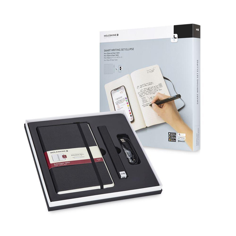moleskine smart writting set box